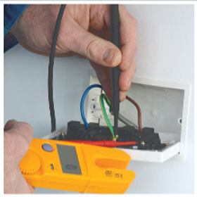 Wiring and rewires - Swansea, Wales - Mumbles Electric - Electricians